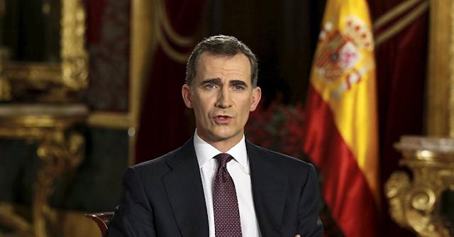 """José Luis Centella (PCE): """"el mensaje de Felipe IV fue frustrante e hiriente"""""""
