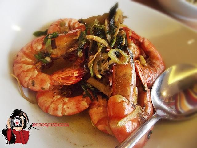 Kain na, mga Kapatid sa Oriang (by Cafe de Bonifacio)!