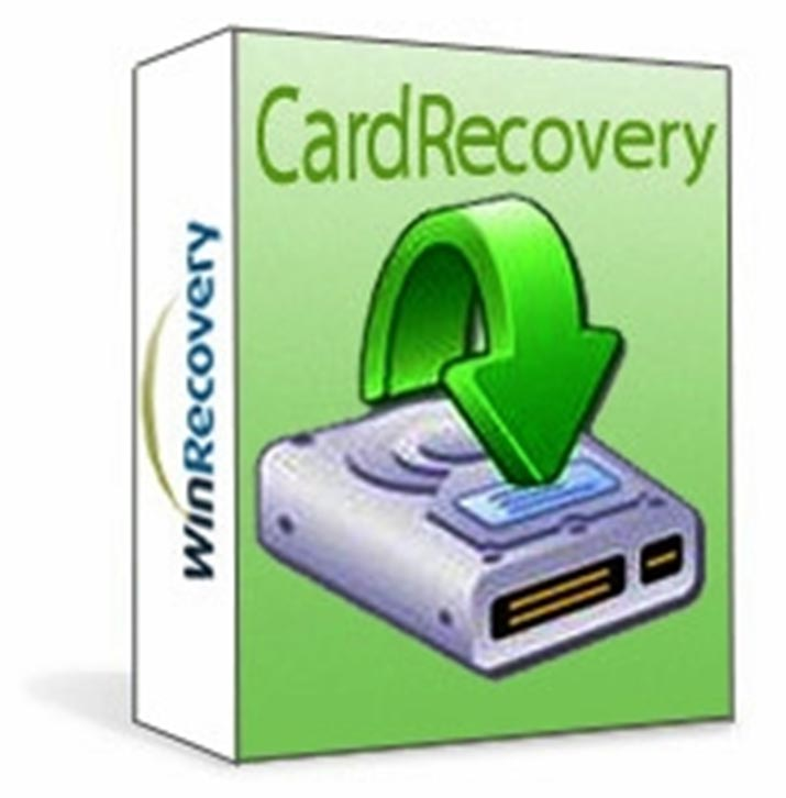 card recovery full version