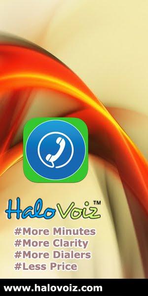 HaloVoiz