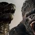 Prepare-se, por que Godzilla e King Kong vão ganhar um crossover nos cinemas
