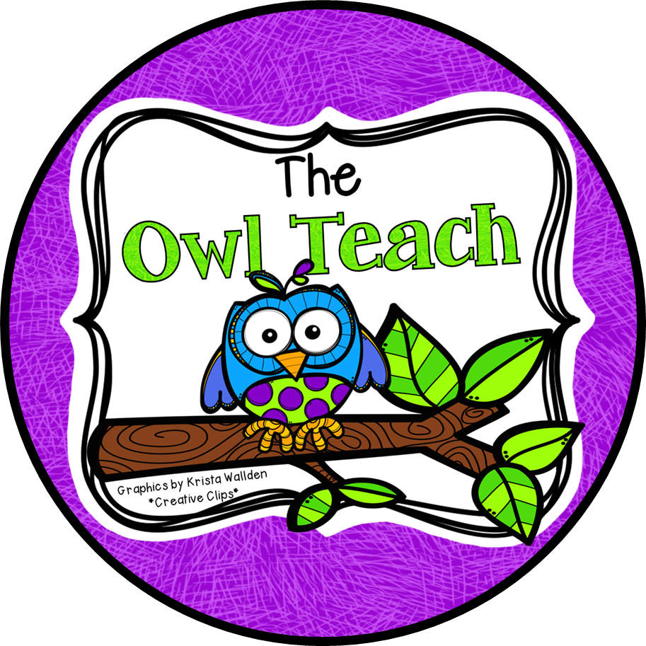 http://www.teacherspayteachers.com/Store/The-Owl-Teach