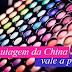 Maquiagem da China: vale a pena?