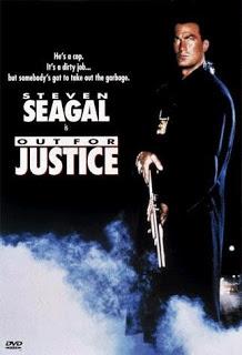 Ngoài Vòng Luật Pháp - Out For Justice