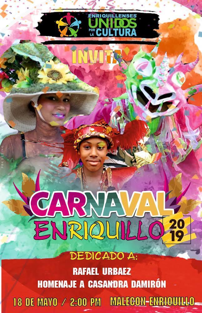CARNAVAL ENRIQUILLO 2019