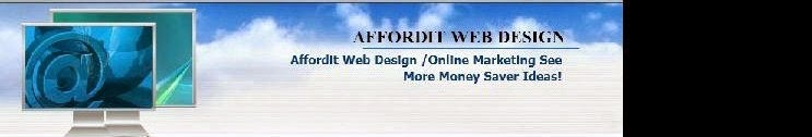 Where its Affordable to be Online