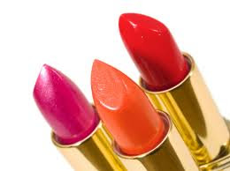 Mencari lipstick yg halal, murah & cantik?