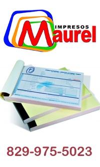 IMPRESOS MAUREL S.R.L.