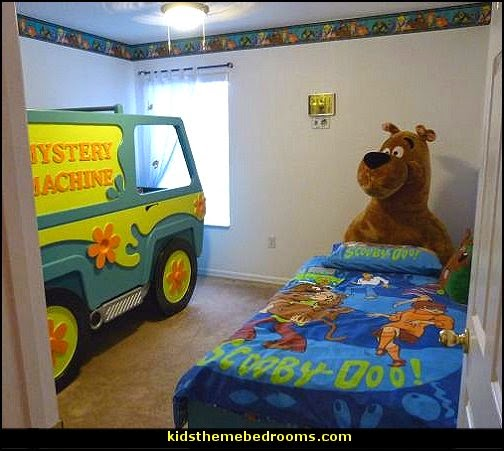 Bon Fun Addition To The Scooby Doo ...