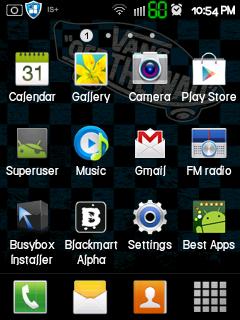 screenshot app for samsung galaxy s3