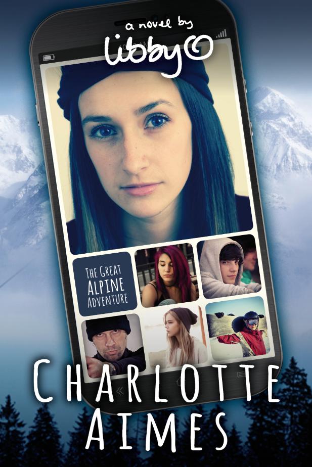Read 'Charlotte Aimes'