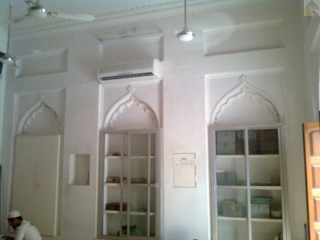 Pandih Bari Masjid - Varanasi - UP 4
