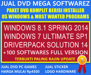 Download Software dan Game Terbaru Gratis