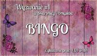 Wyzwanie#1: Bingo