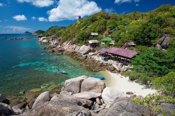 Koh tao koh tao resort koh tao island for Hotels koh tao