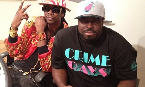 2 Chainz Says F*ck Funk Master Flex And What He Thinks!