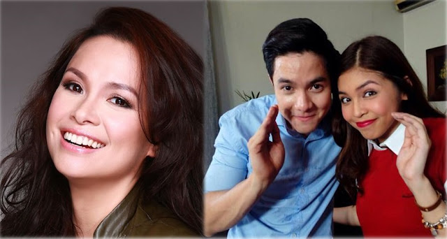 Lea Salonga draws flak from AlDub fans over 'shallowness' tweet