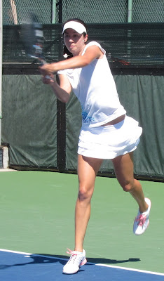 Sacramento-area pair to play mixed in U.S. Open