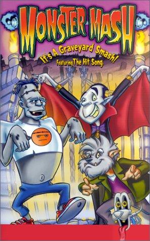 Monster Mash (Video 2000) - Monster Mash (Video 2000 ...