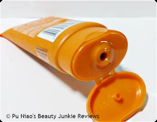 Formula 10.0.6 Deep Down Detox Ultra-Cleansing Mud Mask Orange + Bergamot
