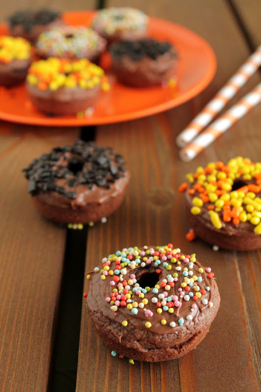 Mini-nutella-donuts