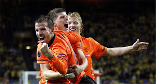 euro 2012 wallpaper Team netherland2