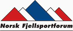 Medlem av Norsk Fjellsportforum