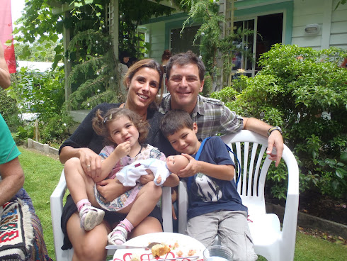 Bufeta's family