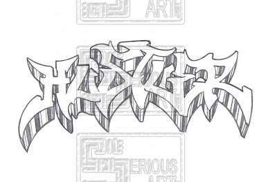 Graffiti Drawings,Graffiti sketches
