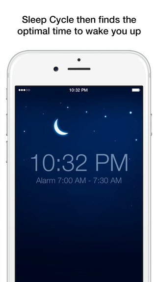 Sleep Cycle iOS App Review