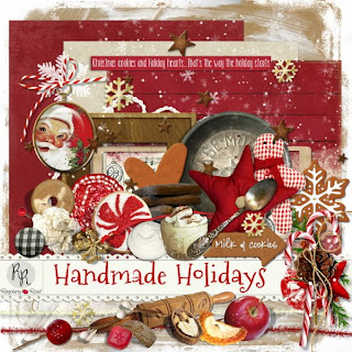 Handmade Holidays Collection & Christmas Sale