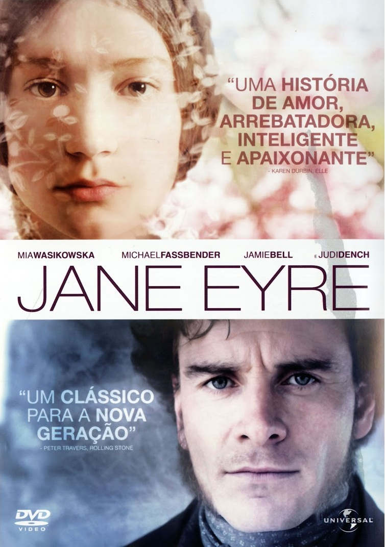 Jane Eyre – Legendado (2011)