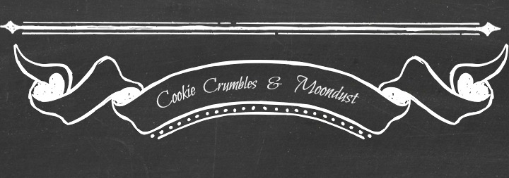 Cookie Crumbles & Moondust