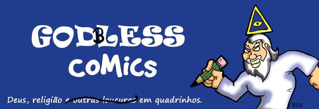 Godless Comics