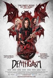pelicula Deathgasm (2015)