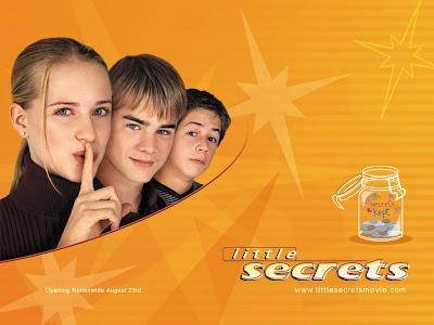 pequeños secretos pelicula
