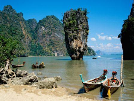 paket tour murah ke thailand phuket 2014 harga travel