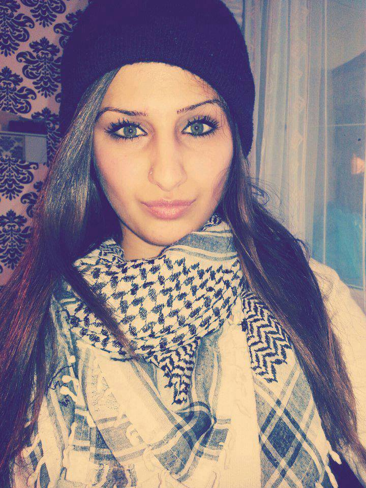 Rencontre fille russe musulman