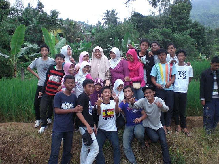 Bersama siswa
