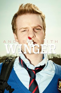Book Review: Winger by Andrew Smith