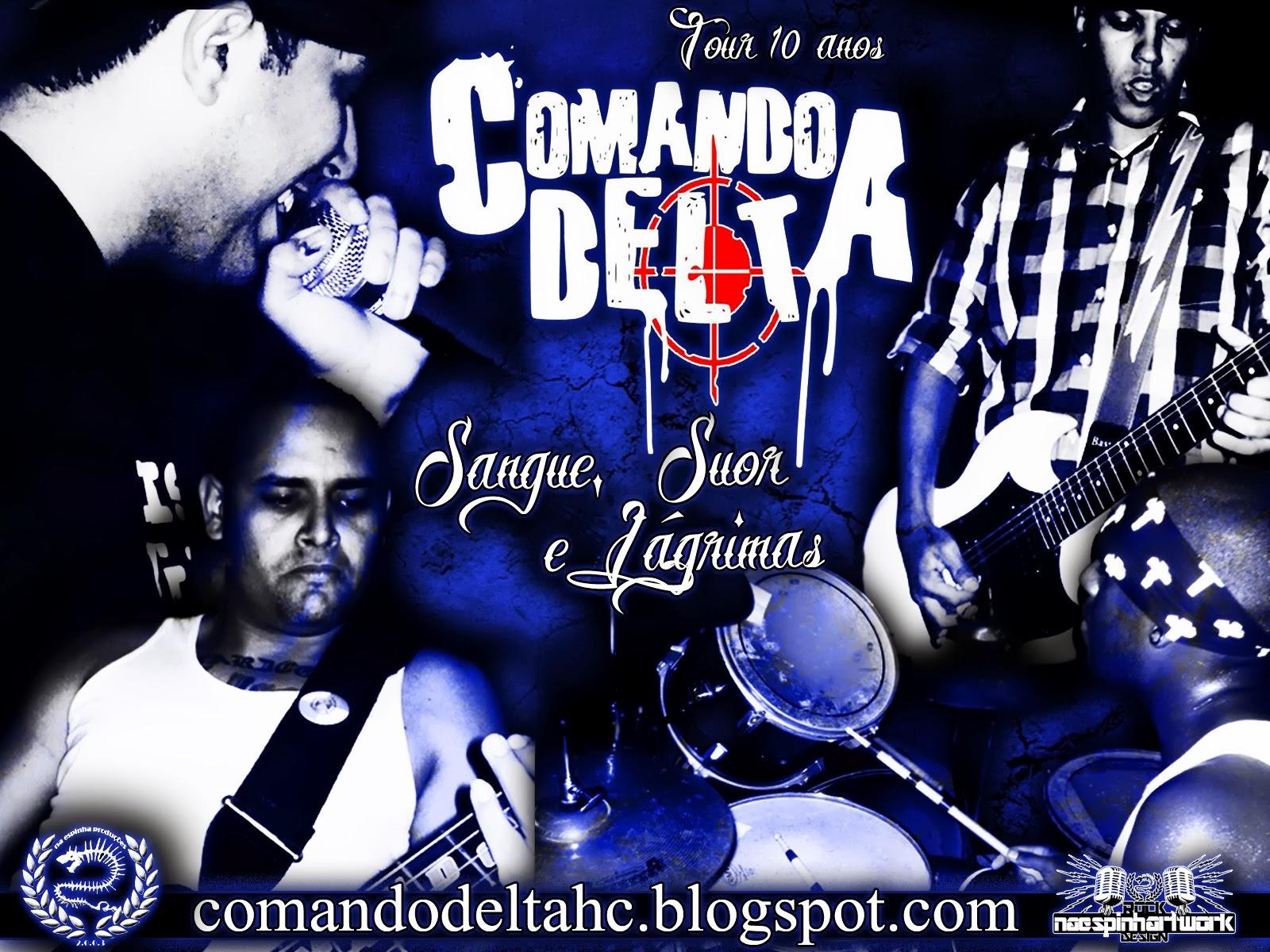 BANDA COMANDO DELTA