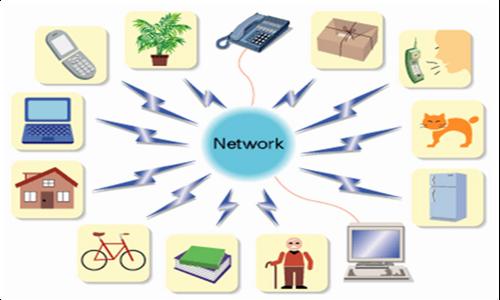 internet das coisas, geladeira, fogão, televisão irão se conectar na internet,