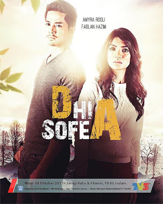 Dhia Sofea
