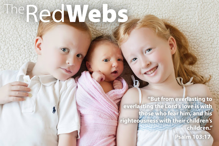 The Red Webs