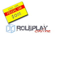 Free GM Resource of the Week: Roleplay Online (Play by Post)