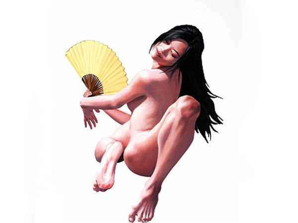 ©Nguyen Xuan Huy - Pintura | Painting
