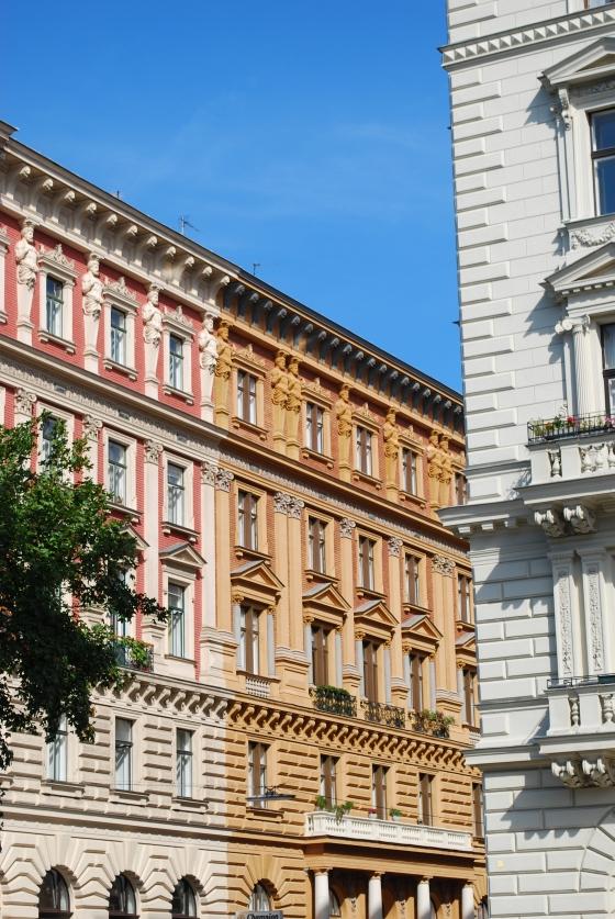Stadtbild - Wien
