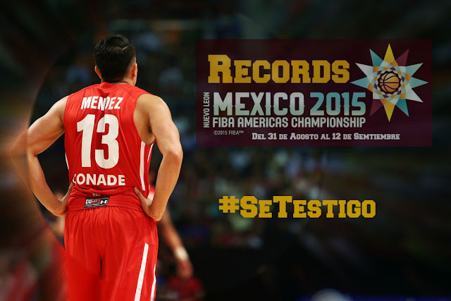 Records Basquetbol