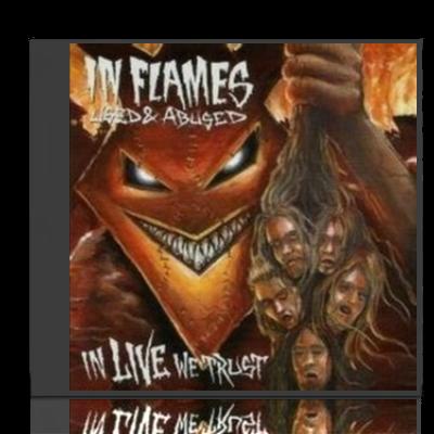 Discogrfía de In Flames Msfher666