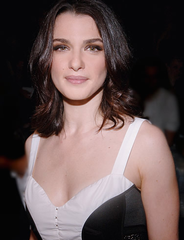Celebrities: RACHEL WEISZ A Short Biography
